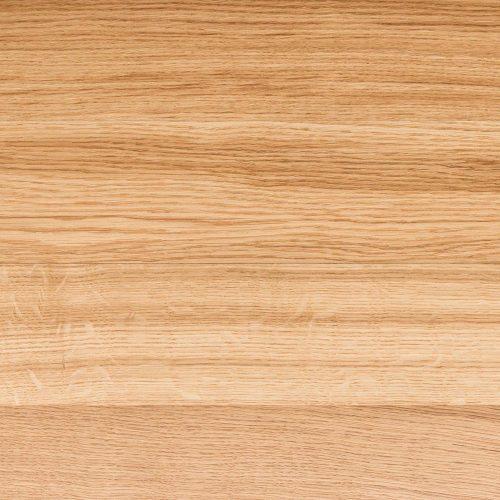 Pavimento in legno rovere oak verniciato