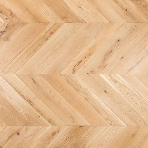 parquet spina ungherese in rovere