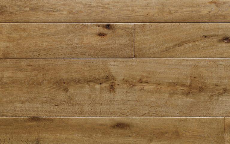 pavimento in legno in quercia antica